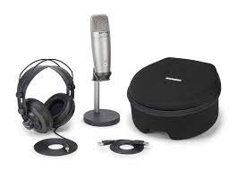 9 Best Podcast Starter Kits in 2021 (On A Budget)