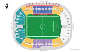 Tickets Vancouver Whitecaps Fc Vs Real Salt Lake