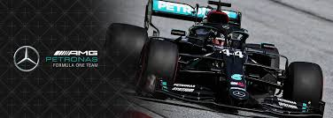 In the us, formula one racing lost the popularity contest to nascar a long time ago. Mercedes Amg Petronas Formula One Team F1 Shop
