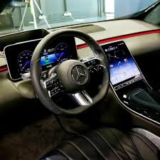 Brilliant displays on up to five large screens, in part with oled technology, make control of vehicle and comfort functions even. Mercedes S Class Maybach On Instagram 2021 Mercedes S Class Interior Follow Sclass Na Mercedes S Class Interior Mercedes S Class Maybach