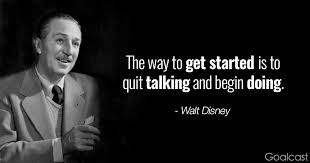 Famous Walt Disney Quotes Mesmerizing Top 48 Walt Disney Quotes To Awaken The Dreamer In You Goalcast