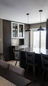 toronto caesarstone piatra grey kitchen contemporary with gray countertops wood slab door