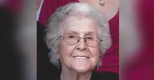 """Pauline """"Polly"""" Little Obituary - Visitation & Funeral Information"""