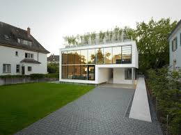 Windows Exterior Design Interesting House R By CHIRSTCHRIST Associated Architects