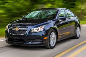 2014 Chevy Cruze Turbo Diesel: Everything you ever wanted to know ...