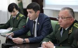 Контрольно аналитическая деятельность Депутаты обсудили эффективность норм таможенного законодательства