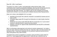 Outside Sales Rep Resume Inspirational Cover Letter Vs