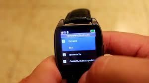 Обзор RWATCH R7S <b>Smart watch</b> R7 - YouTube