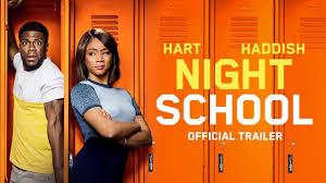 Night School - Official Trailer (HD) - YouTube