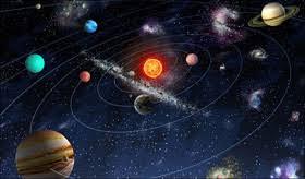Солнечная система Планеты Солнечной системы Солнечная система