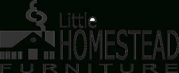 Small Picture Little Homestead Furniture oculablackcom