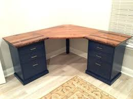 small corner wood home office. Corner Desk Small Wood Home Office O