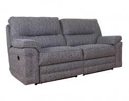 palma 3 seater power recliner sofa