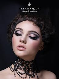 ballerina makeup photo 2