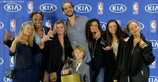 joakim noah family. Contemporary Family Joakim Noah Wins Family Picture Of The Year Too Inside Hooped Up