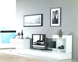 modern entertainment wall unit contemporary units and centers