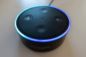 Alexa Yellow Light Blinking Why Is Alexa Flashing Green Yellow Red White Or Purple