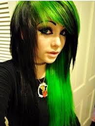 how to do emo makeup for s cutemakeupide
