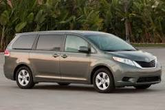 Image result for is toyota sienna 2012 a good car
