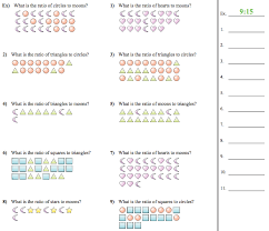 6Th Grade Ratios Worksheet Worksheets for all | Download and Share ...