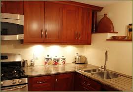Concept Cherry Shaker Kitchen Cabinets Full Size Of Natural Inside Perfect Design