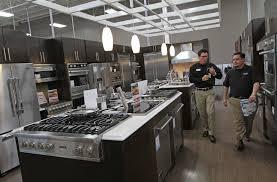The Kitchen Appliance Store Best Buy Counts On Appliances For Sales Revival Startribunecom