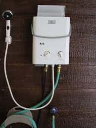 portable electric tankless water heater best 2018