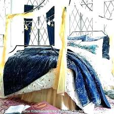 harry potter duvet set single bed double cover bedding twin