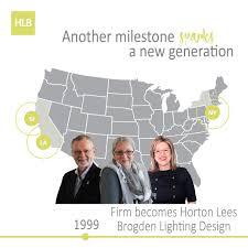 Horton Lees Brogden Lighting Design Hlbturns50 Hashtag On Twitter