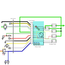 ford xa wiring diagram ford wiring diagrams online