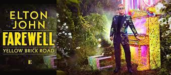 Elton John Nassau Coliseum Uniondale Ny Tickets