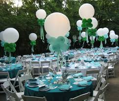 Banquet Table Decorations | ... Table Setting Ideas Course for your Table  or Simcha