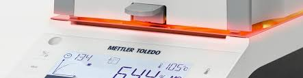entry levle entry level moisture analyzer moisture meter mettler toledo