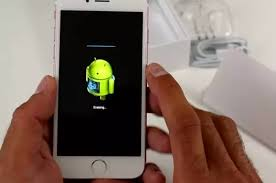 iphone 02. cara membedakan iphone asli dan palsu replika iphone 02