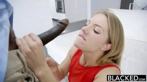 Blacked Amateur Blonde Candice Dare Ass Fucked By Huge Black Cock.