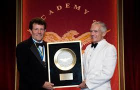 Nicholas D. Kristof | Academy of Achievement