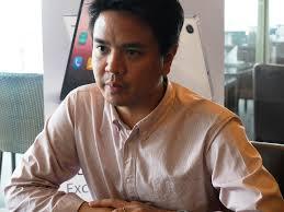 David Michael Designer Pinoy Designer Delves In Global Smartphone Design
