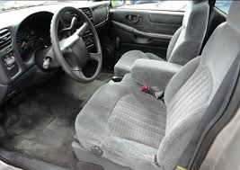 Chevy/GMC S-10/Blazer/Jimmy 60/40 Seats – Sportsman Camo Covers