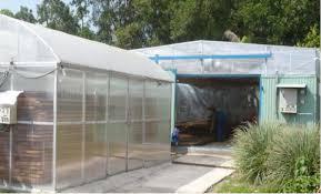 Nhiều địa phương dùng máy sấy năng lượng mặt trời