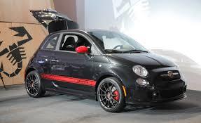 Fiat 500 Specs — Идеи изображения автомобиля