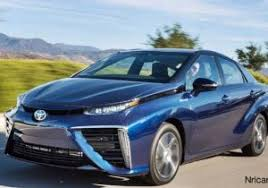 2018 toyota mirai. brilliant 2018 2018 toyota mirai review specs features price and release date inside i