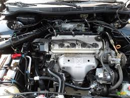 Honda Accord 2002 Engine. Honda. Engine Problems And Solutions
