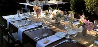 Decorating A Table table decoration ideas: elegant, easy, tablescapes -  bombay outdoors