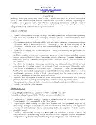 Agreeable Sample Engineering Resume Canada With Mechanical