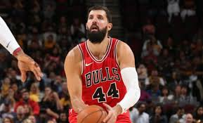 nikola mirotic. Interesting Nikola Nikola Mirotic Reportedly Still Seeking Trade Despite Leading Stunning  Turnaround With