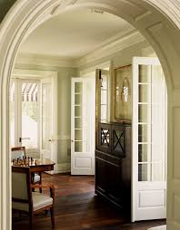 open arched double doors. Unique Arched French Doors Doorway And Double Moldings Open