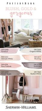 Pottery Barn Living Room Colors 17 Best Images About Pottery Barn Paint Collection On Pinterest