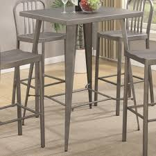 dining room table counter height dining room table sets tall round kitchen table round bar table