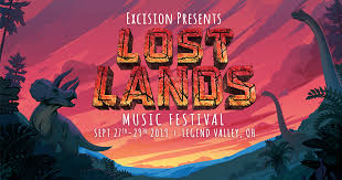 Lost <b>Lands</b> Info | General Information, <b>Camping</b> and Festival Rules