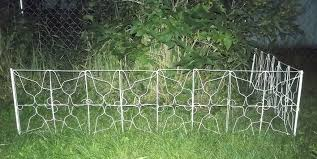 wire garden fence panels.  Fence Finished Fence Panels And Wire Garden Fence Panels P